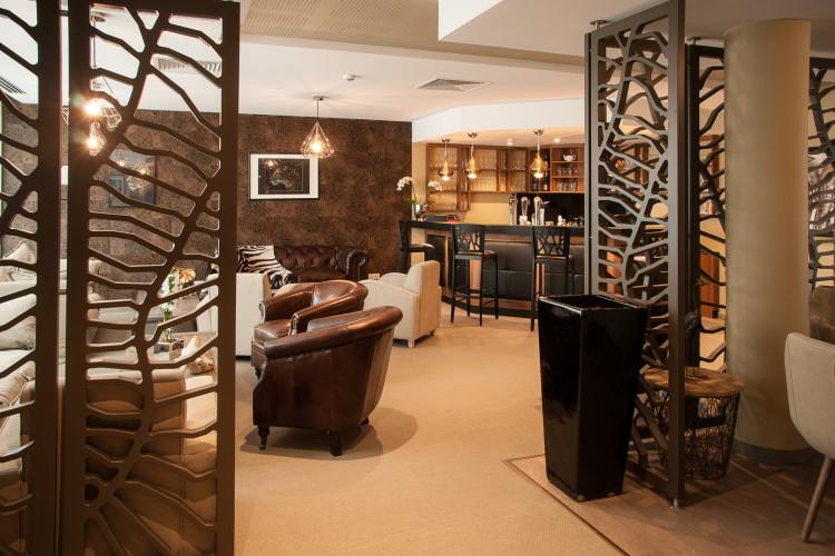 Brit Hotel Le Lodge - Groupes  U0026 Autocaristes