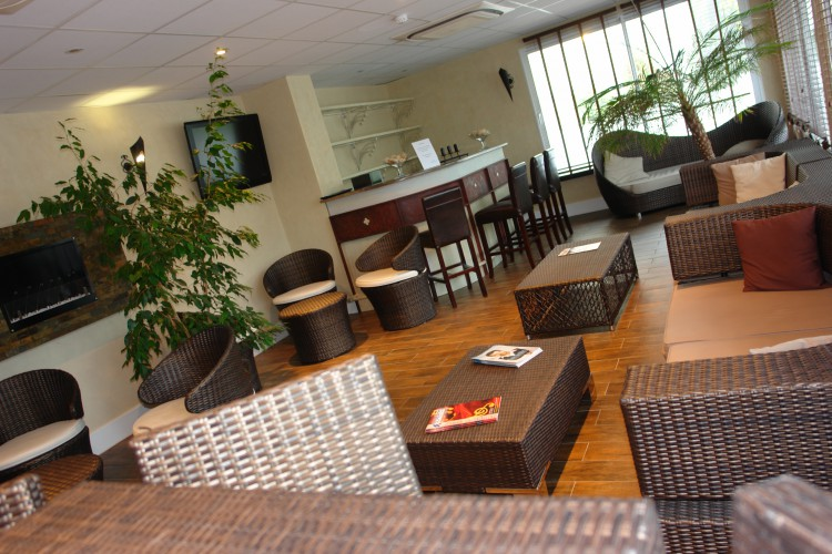BRIT HOTEL BOURGES - Olympia - 4