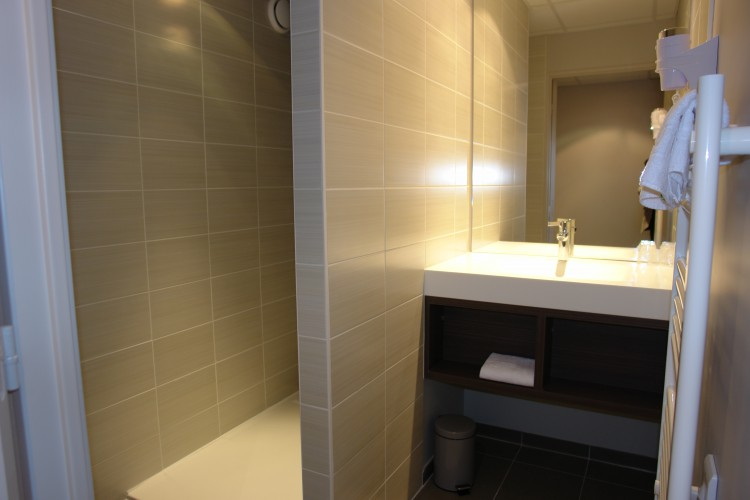Brit Hotel Restaurant Fleur De Rhuys Vannes Theix - Groupes  U0026 Autocaristes